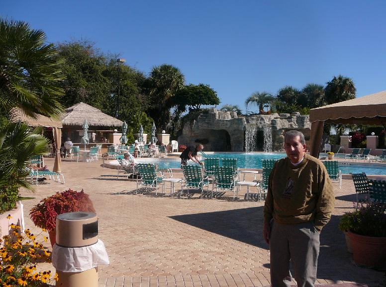 The Country Club at Orange Blossom Hills in THE VILLAGES FLORIDA